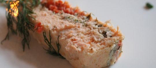 poisson blanc ou saumon