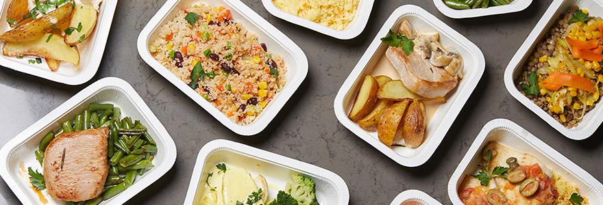 fetes et occasions familiales les avantages des services de livraison de repas