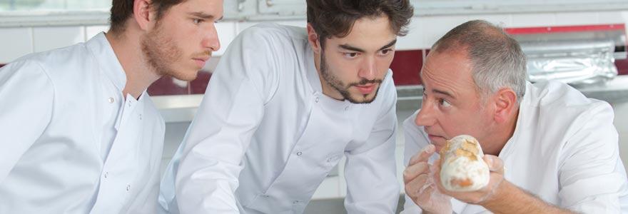 Formation En Cuisine Et Patisserie A Aix En Provence