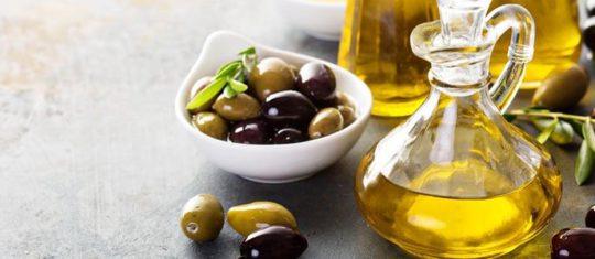 Acheter de l'huile d'olive extra vierge