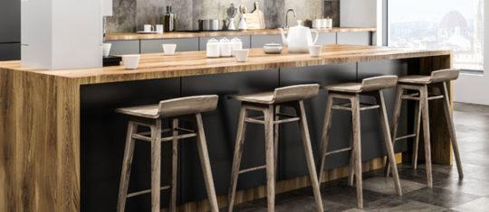 Choisir du mobilier design et tendance