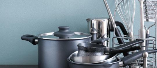 Comment choisir ses ustensiles de cuisine