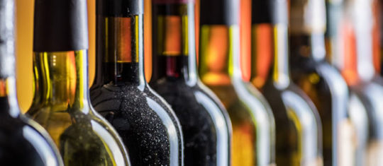 apprendre à classer les vins
