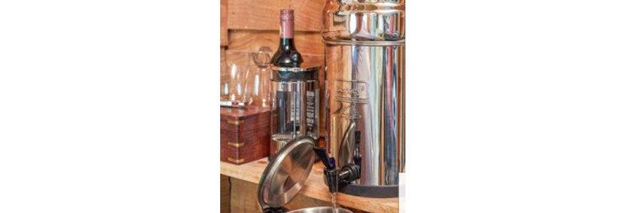 filtre à eau Royal Berkey