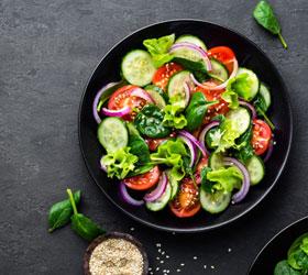 Osez le vegetal